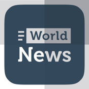World News App - Breaking International Daily News Headlines icon