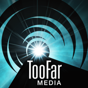 TooFar Media: Immersive Story Experiences icon