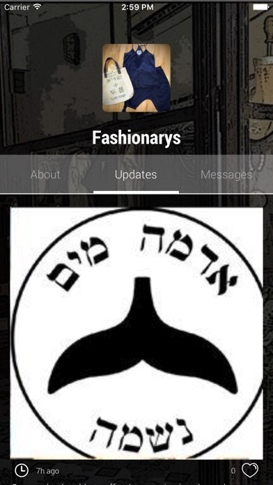 Fashionarys by AppsVillage App Download - Android APK