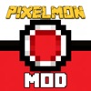 PIXELMON MOD FOR MINECRAFT PC EDITION - POCKET GUIDE