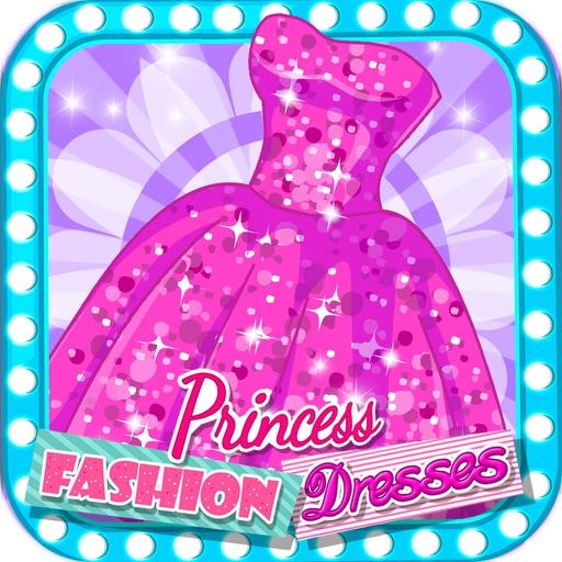 Robes de mode princesse filles maquillage jeu de - Jeu de fille mode gratuit ...