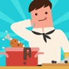 Restaurant King - Build your own restaurant