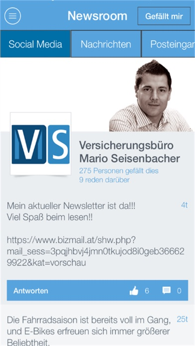 Screenshot von VMS-Seisenbacher2