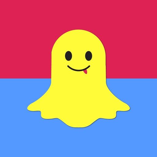 Snapchat for iPad app for ipad