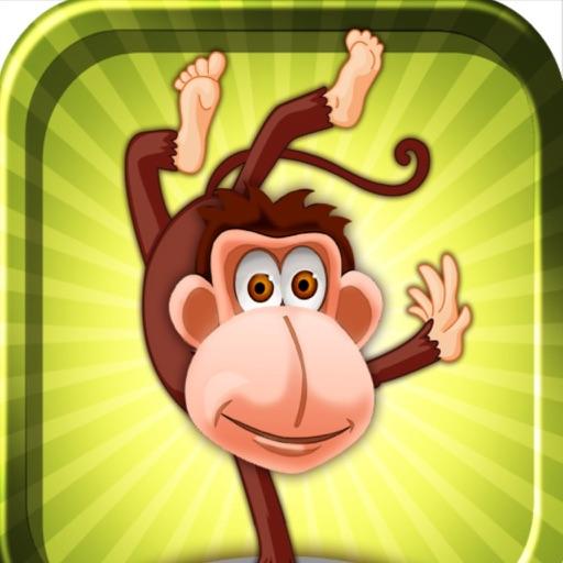 Crazy Monkey Defense iOS App