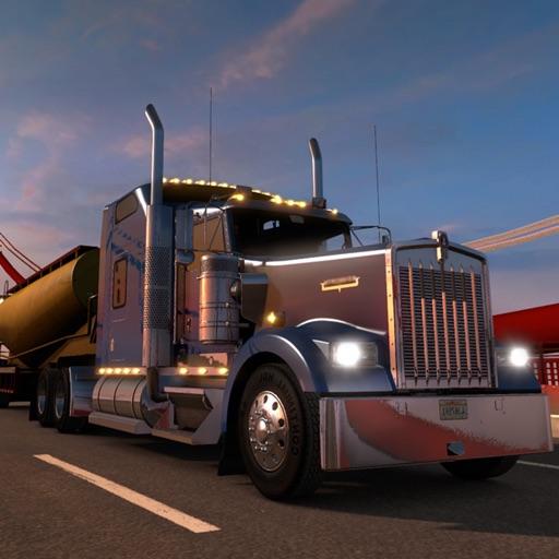 Truck Games - Truck Simulator 2016 iOS App