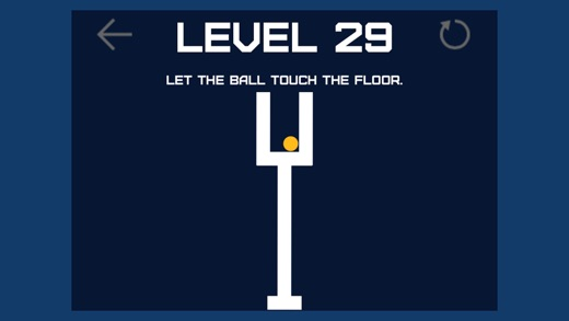 K's Challenge: An Insanely Addictive Physics Drawing Puzzle Game Screenshot