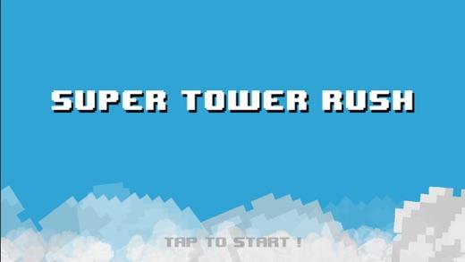 Super Tower Rush Screenshot