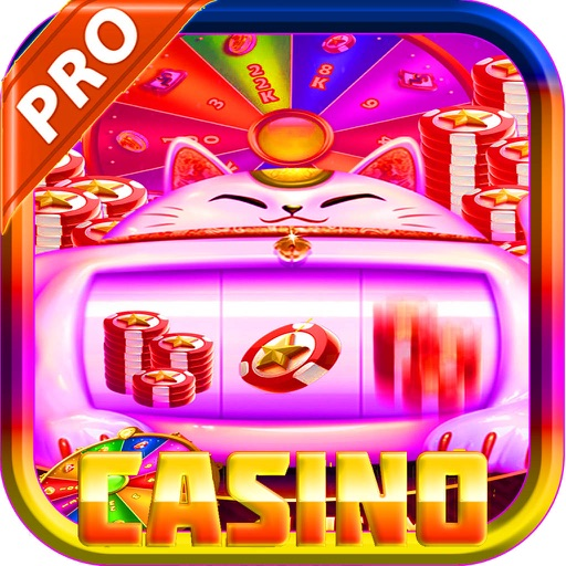 Play Free Classic Casino Game:Spin To Win iOS App