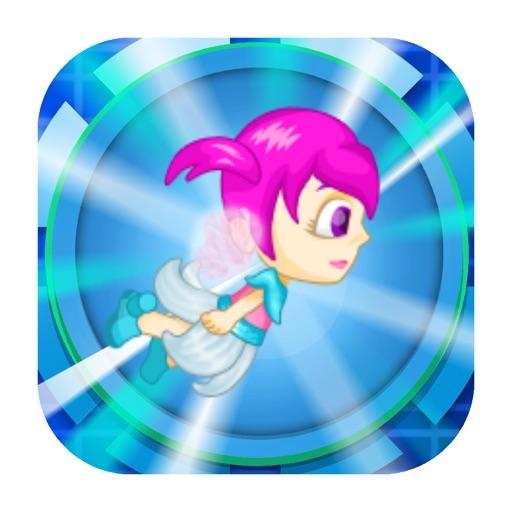 Pink Fairy Pro iOS App