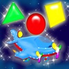 Shapes Fly & Jump Game