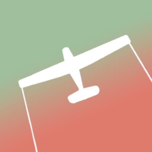 Flight Madness School Simulator iOS App
