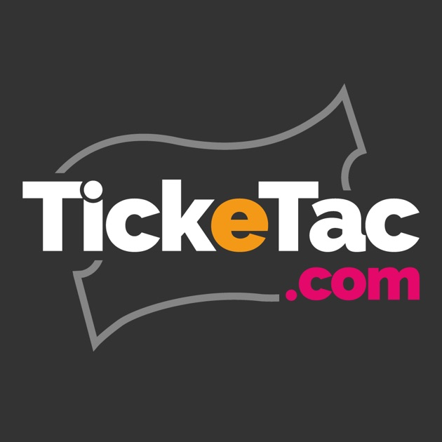 ticketac le th tre et les concerts au meilleur prix dans l app store. Black Bedroom Furniture Sets. Home Design Ideas