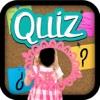 Super Quiz Game for Kids: Good Luck Charlie Version