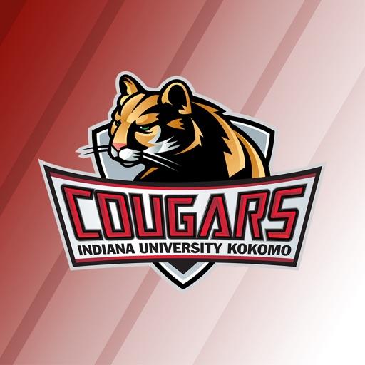 IUK Cougars Logo