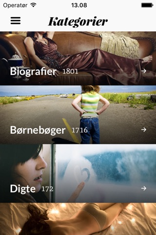 Storytel screenshot 4