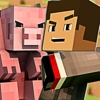 Minecraft Pocket Edition With Skin Exporter (PC Edition)