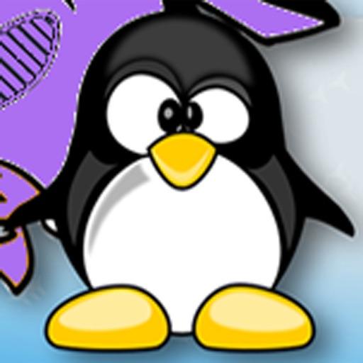 Penguin Fiesta iOS App