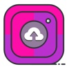 Automatic Upload - HD Photo Collage and Grid Banner Maker for Instagram