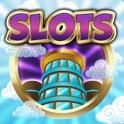Casino Tower™ - Free Casino Slot Machine Games icon