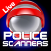 Police live radio scanners - Listen to the best police scanner feeds from all over the world