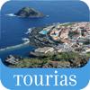 Tenerife Travel Guide - TOURIAS Travel Guide (free offline maps)