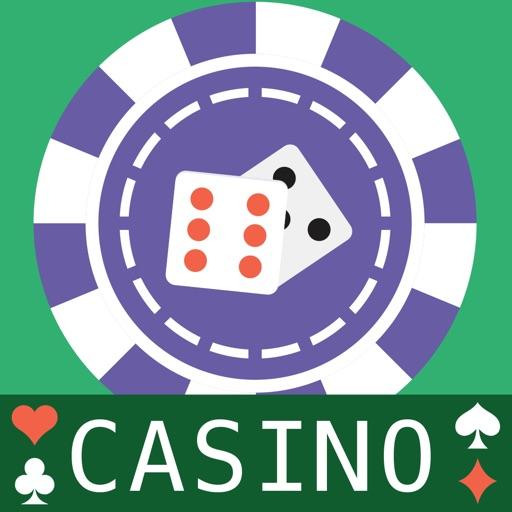 Martingale online casinos laughland casino