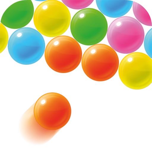 Bubble Popping Blaster iOS App