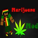 Marijuana Mod for Minecraft PC - Amazing Guide icon