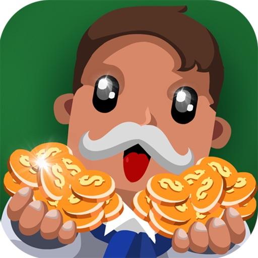Cash juggler iOS App
