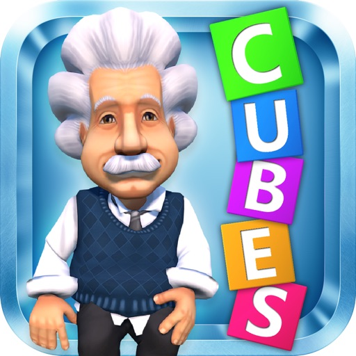 Einstein™ Cubes - The 3D Puzzle Platformer
