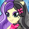Little Princess Pony Dress-Up - My Equestria Friendship Girls Make-Up Games
