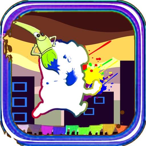 Cartoon For Kids Minion Page Edition iOS App