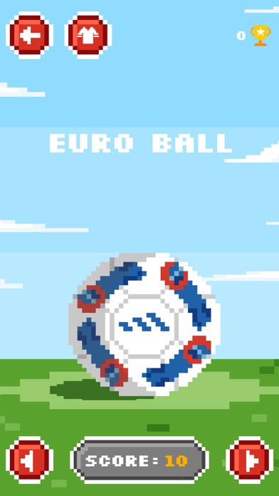 Euro Juggle 2016 Screenshot