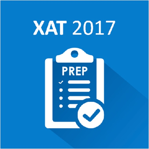 XAT - XLRI 2017 Management Exam Prep XAT.1.0.0