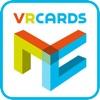 VR card Groeten uit