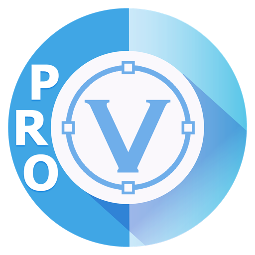 Image2Vector PRO - Converts Images to Vector Graphics