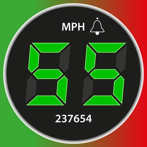 Speedometer. Trip Cost, Mileage and GPS Tracker App Ranking & Review