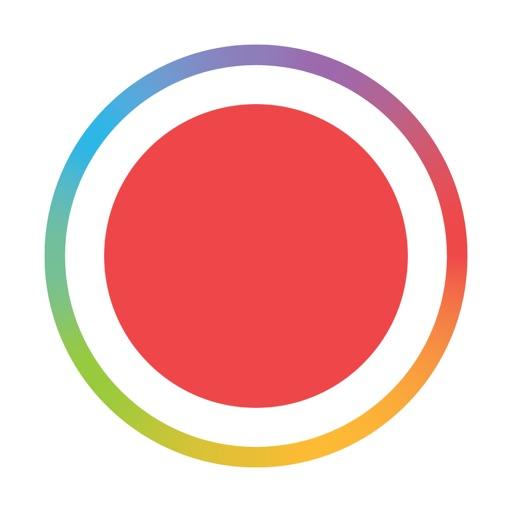 Spark 相机 —— 捕捉、编辑和分享优美视频