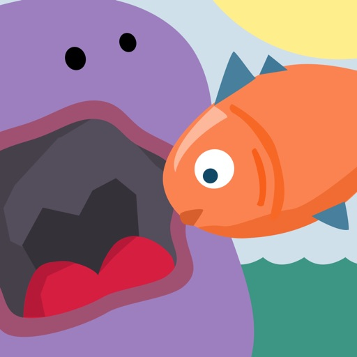 Mish-Mash-Fish. The game iOS App