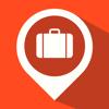 MyTRIPS - Planificador de rutas, mapas offline, organiza tus viajes, guías de ciudades