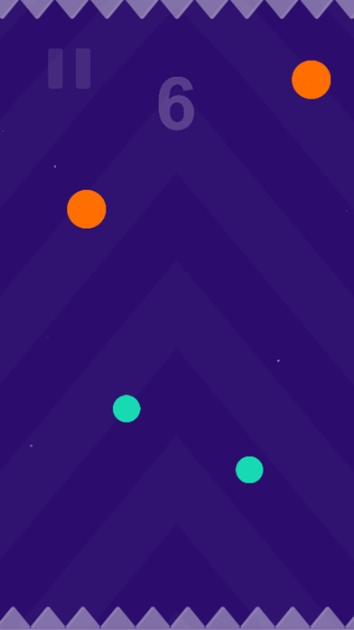 Two Dots - Amazing Boom of Color Switch Screenshot