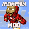 MOD FOR IRONMAN MINECRAFT PC EDITION - MODS POCKET GUIDE