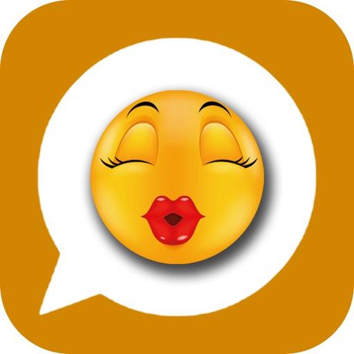adult sexy emoji naughty romantic texting flirty emoticons message whatsapp bitmoji chatting