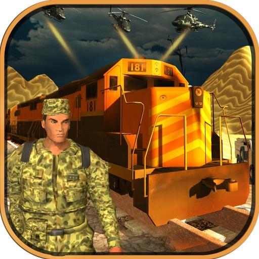 War-ship Battle Shoot-er: Army Face-off iOS App