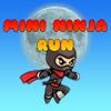 Free Mini Ninja Kids Run