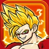 Super Z Warrior Manga Creator - Anime Dragon Battle Dress-Up For Boys