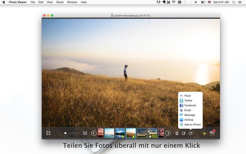 iFoto Viewer Screenshot