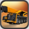 Crane Driving Simulator 3D Pro 2016 Free