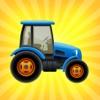 Трактор - Сельское хозяйство и ферма
